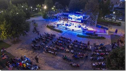 FOTO festival de blues fecha 2