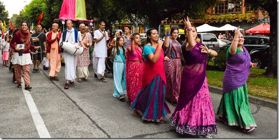 FOTO festival de la india 1