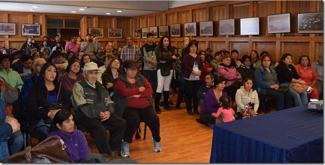 150 familias del Comité de Vivienda Nuevos Aires  (1)