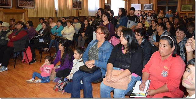 150 familias del Comité de Vivienda Nuevos Aires  (2)
