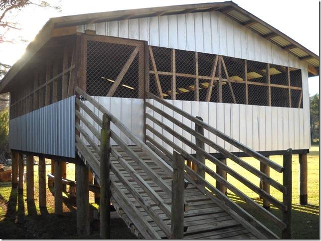 Campesinos de Villarrica se adjudican proyectos de Infraestructura y equipamiento Agrícola (1)