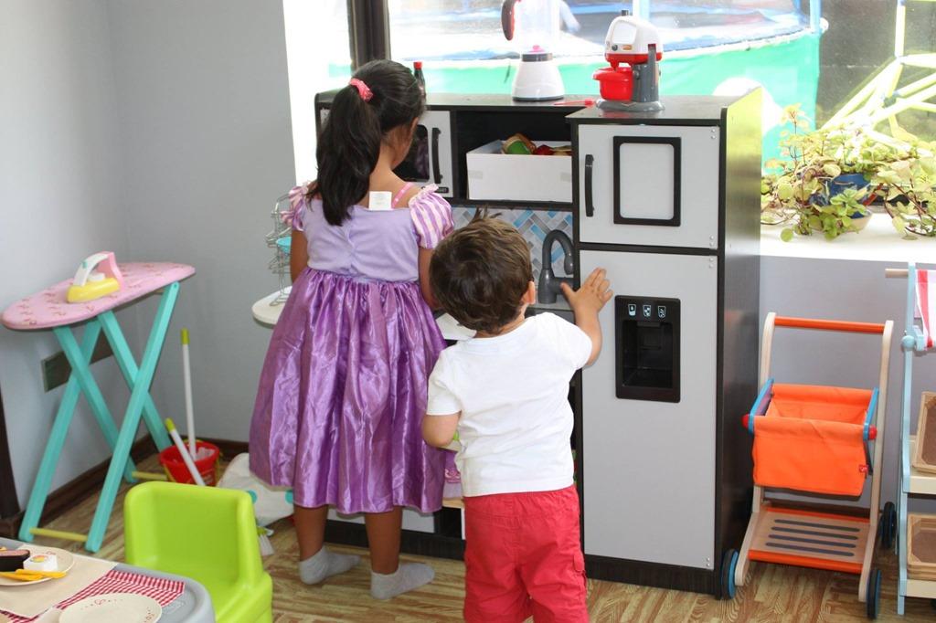 Casa madriguera la nueva y nica casa de juegos que lleg a temuco araucan a noticias for Piscina walker martinez