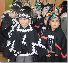 Educación pre escolar inicia sus actividades (5)