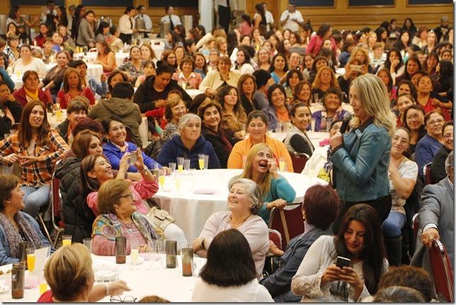 FOTO celebración día mujer 10