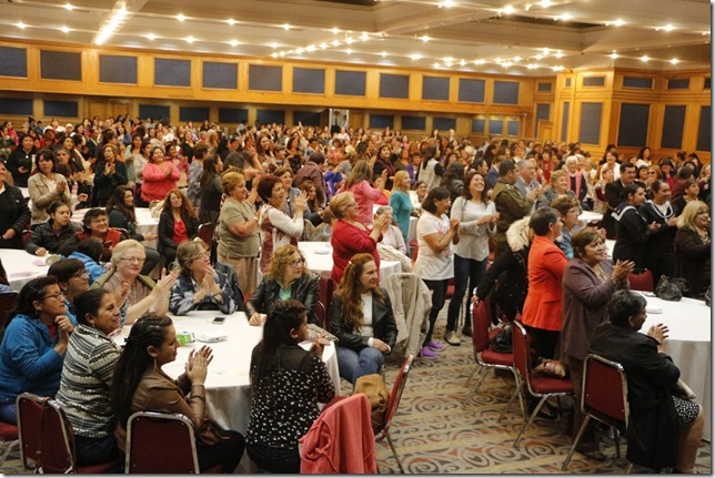 FOTO celebración día mujer 1