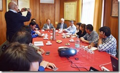 Iniciarán Segunda Fase del Proyecto Doble Vía Freire- Villarrica- Pucón (1)