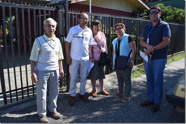 Nuevas veredas para Villarrica (3)