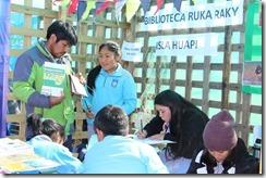 4 plaza lectura Saavedra