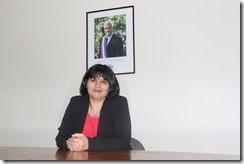 Seremi Mariela Silva