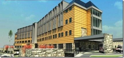 Proyecto de nuevo Hospital de Villarrica a portas de ser ejecutado (1)