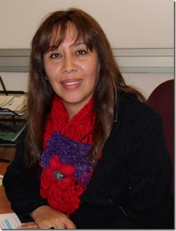 Jocelyn Uribe foto