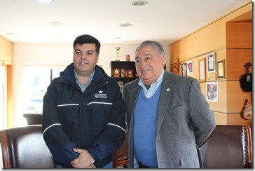 Director Nacional Conadi