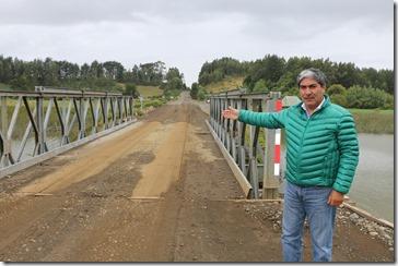 Puente Mecano OPAZO