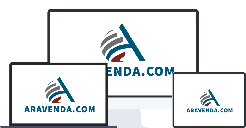 Aravenda-Computers-Logo