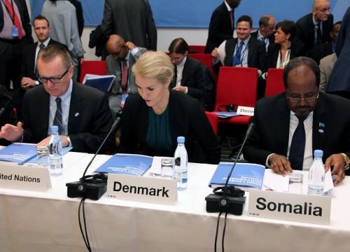 Copenhagen Conference