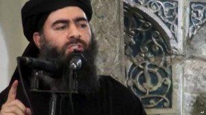 Abubakar Al-baqdaadi