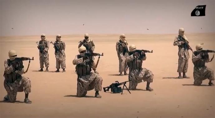ISISinyemen
