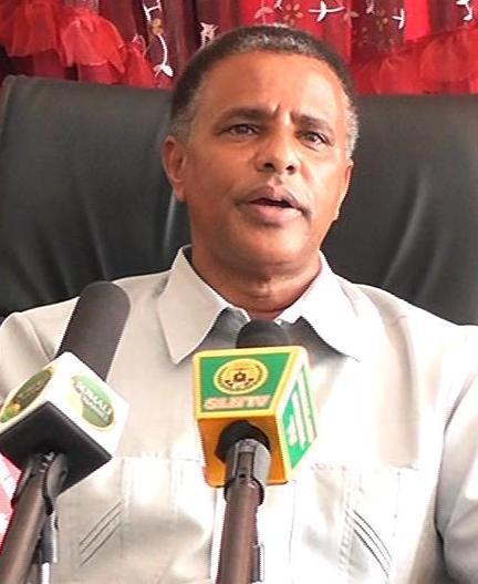 Mohamoud Hashi