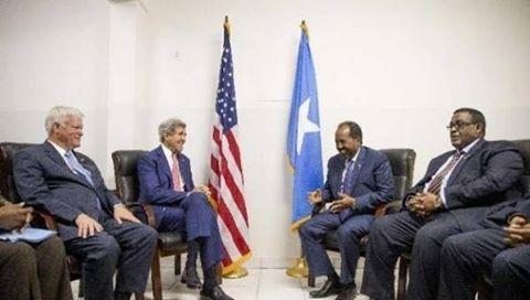 John Kerry somalia
