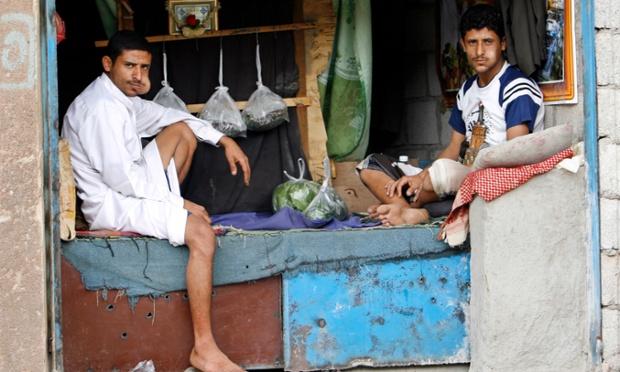 Yemenkhat