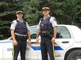 Canadian Police