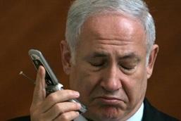 Israa'iil Mr. Benjamin Netanyahu