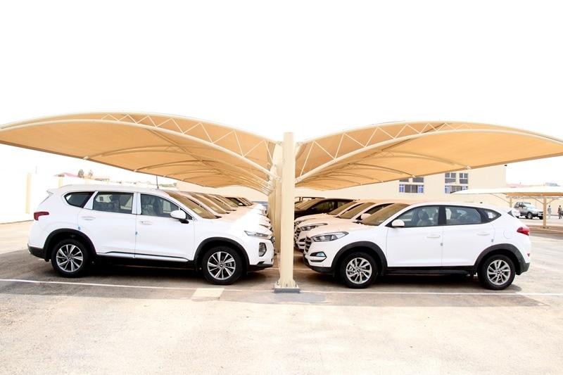 shirkadda Dahabshiil Group dalka ku keenayso gaadiid casri oo ay samayso shirkadda Caalamiga ah ee Hyundai Motors, Araweelo News Network 25 July 2019 Hargeysa