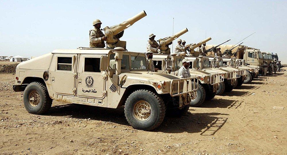 Ethiopia considers strengthening Military Cooperation with Saudi Arabia, After UAE and Qatar, Riyadh 20 February 2020.