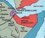 Somaliland, Ethiopia, Somalia