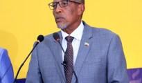 Madaxweynaha Somaliland, Muuse Biixi Cabdi, Araweelo News Network