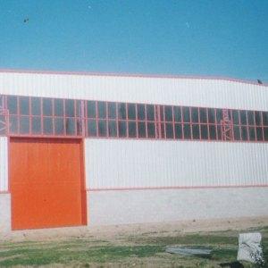 Famaco Bell Ville