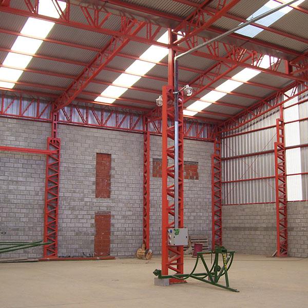 Metalurgica Maccari Bell Ville
