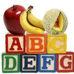 أسس التغذية السليمه لطفلك