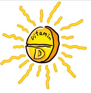 هرمون أم فيتامين D