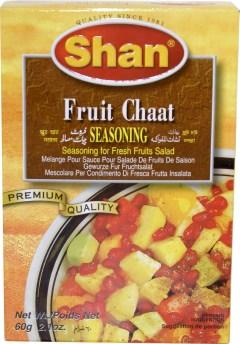 Chaan Fruit Chaat Seasoning