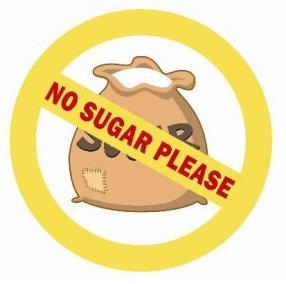 تقليل تناول السكر