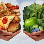 ما هو الغذاء الصحي؟