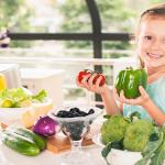 عودوا اطفالكم عادات صحية