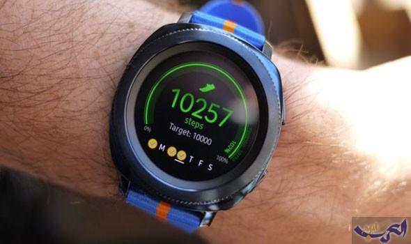 أسعار الساعات الذكية الجديدة من سامسونج