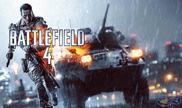 لعبة battlefield 1 تصل إلى 21 مليون لاعب