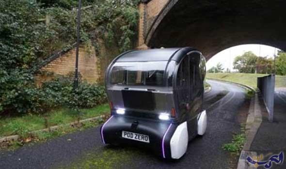 تجارب مثيرة لمركبات ذاتية القيادة تستخدم مع الحافلات الليلية