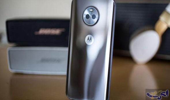 هاتف moto x 4 متاح الآن حصريًا على أمازون مع خصم على سعره