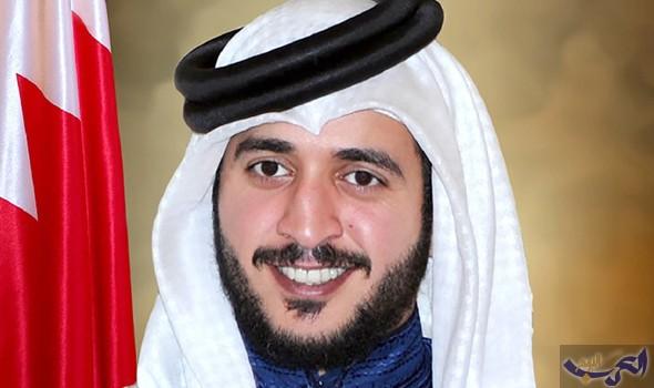 الشيخ خالد بن حمد يفتتح المقر الجديد للإتحاد البحريني لألعاب القوى