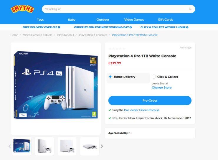 White-PS4-Pro-1-740x543