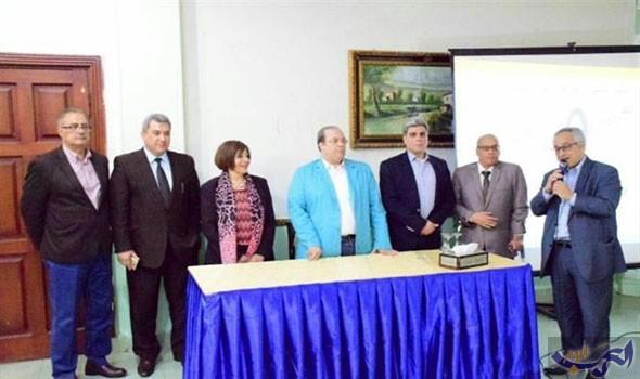 فوز حسام مصطفى برئاسة الاتحاد الباراليمبي للطائرة