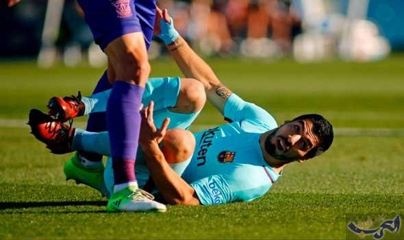 برشلونة يعزَّز مكانته في صدارة لائحة الدوري الإسباني