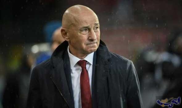 إقالة مدرّب المنتخب الصربي رغم التأهل إلى مونديال روسيا