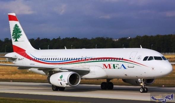 رفع الحظر البريطاني عن نقل الأجهزة الألكترونية على الطائرات