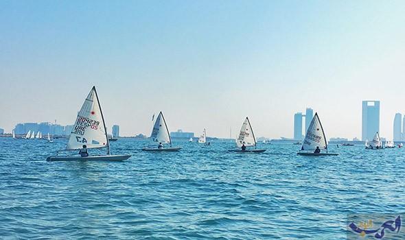 نادي تراث الإمارات يكرم الفائزين في سباق اليوم الوطني