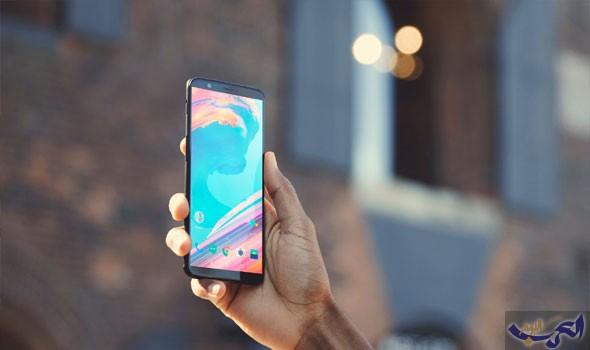 الكشف عن هاتف oneplus 5t المميّز بسعر منافس